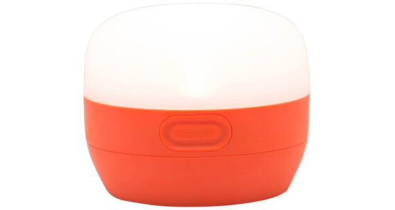 Black Diamond Moji - Iluminación para camping - naranja